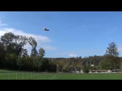 PX4 / Maja auto takeoff and landing
