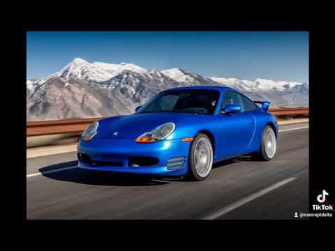 Porsche transformation