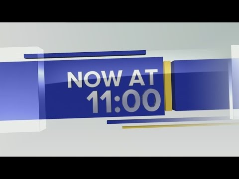 WKYT News at 11:00 PM on 5-21-16