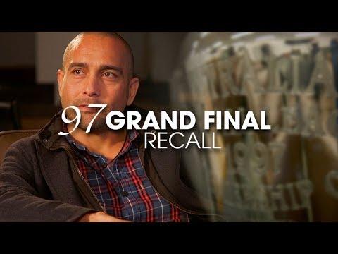 97 Grand Final Recall: Final Siren