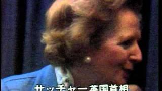 【笹川良一】~特別編1~海外の要人と...