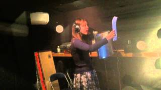 都内某所レコーディングスタジオにて アイドル諜報機関LEVEL7『Non Stop...