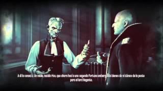 Dishonored: El puñal de Dunwall - Walkthrough Parte 3 - Español - DLC