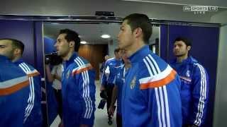 Cristiano Ronaldo Vs PSG (English Commentary) - 13-14 HD 1080i By CrixRonnie