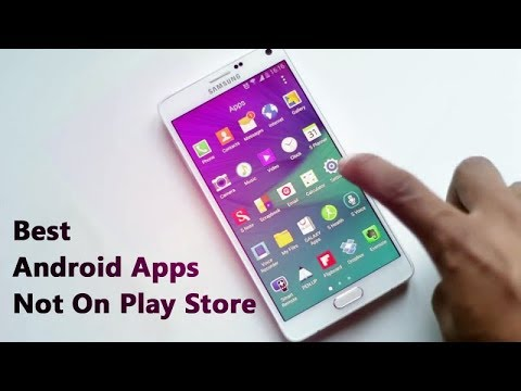 Google,iPhone blocked 10 android  smartphone apps on google play store