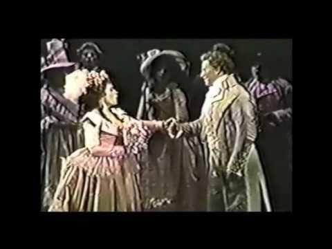 Scarlet Pimpernel - Broadway Pt 1