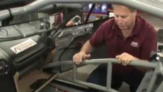 Advanced Autosports Roll Cage
