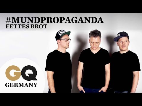 Fettes Brot im Interview | #Mundpropaganda