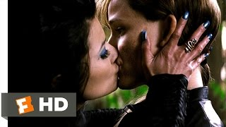 Elektra (3/5) Movie CLIP - Kiss of Death (2005) HD