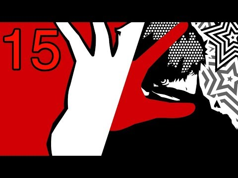 Sprigg Streams Persona 5 [ 15 ]