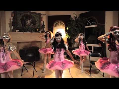 5LP   Sugar and Spice Official Music Video
