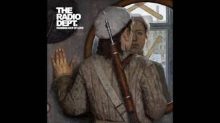 The Radio Dept. - This Thing Was Bound To Happen