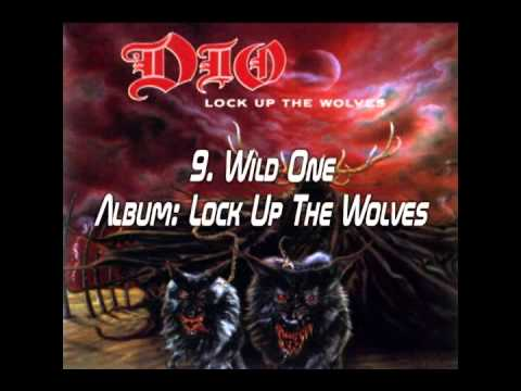 Top 25 DIO Songs