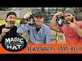 New Owners, Same Beer with Chris Rockwood (Magic Hat) | Beer & Other Shhh Podcast #48