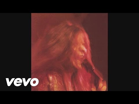 Janis Joplin - To Love Somebody (Audio)