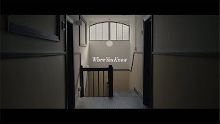Keishi Tanaka / Where You Know [Lyric Movie]