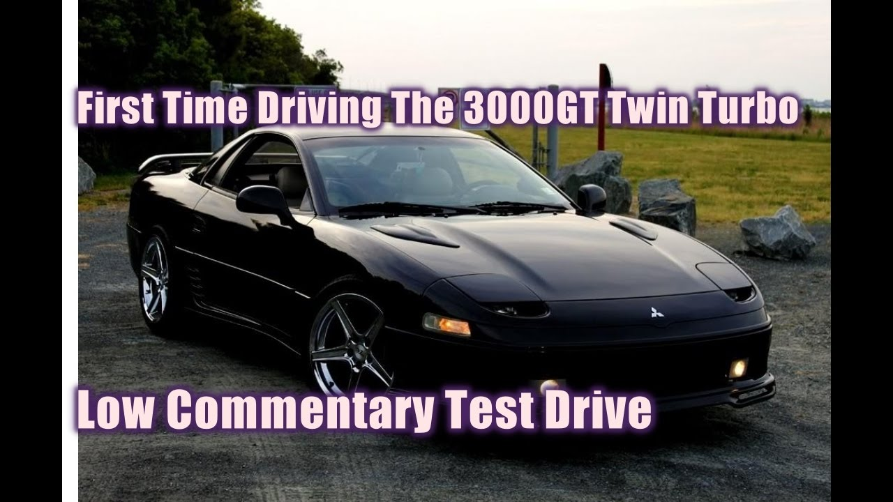 GT6) Mitsubishi GTO Twin Turbo '95 - Exhaust Comparison - YouTube