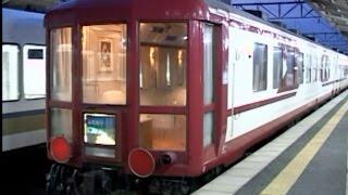 DD51-1109+12系改和式客車ふれあいみちのく