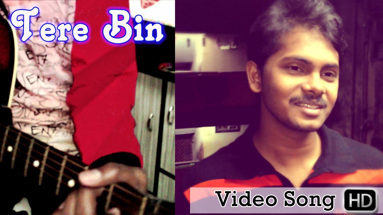 Tere bin uzair jaswal [official music video] youtube.