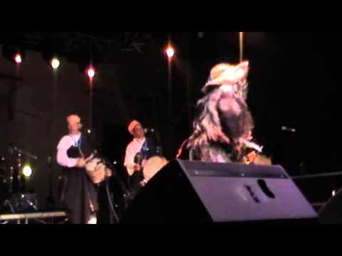 "Master Musicians of Joujouka ""Boujeloud"" live at Villa Medici Rome 6 June 2013  ghiata"