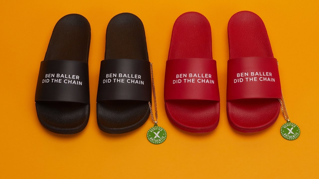 The Ben Baller StockX Initial Product Offering™ (IPO) Is Live