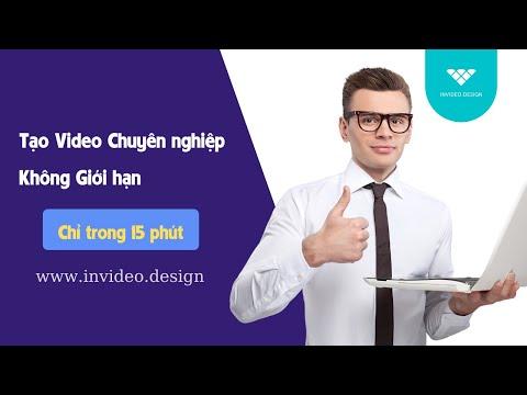Giới thiệu về tài khoản invideo premium