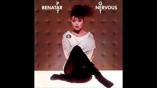 Watch Pat Benatar Looking For A Stranger video