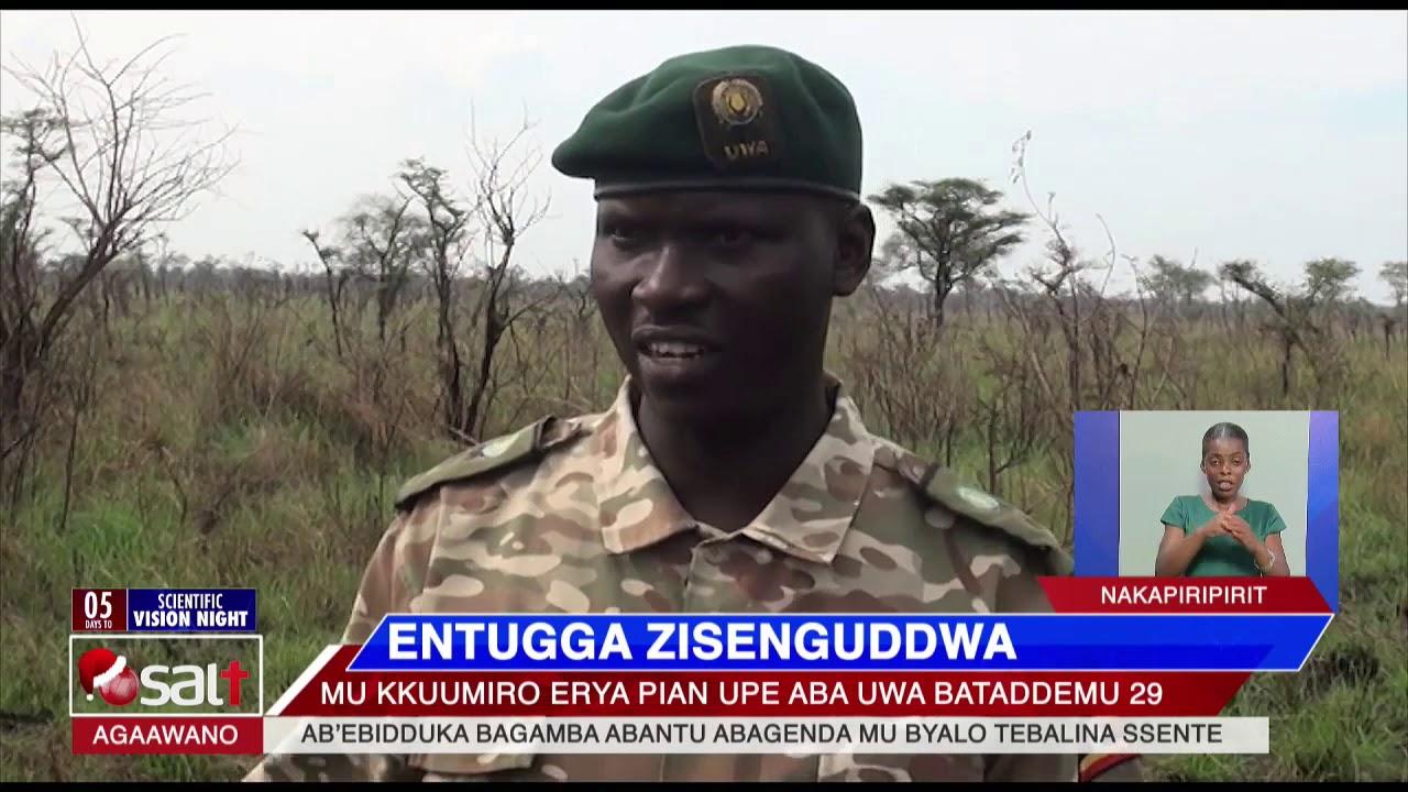 Download ENTUGGA ZISENGUDDE - Mu kkuumiro erya Pian upe aba UWA bataddemu 29