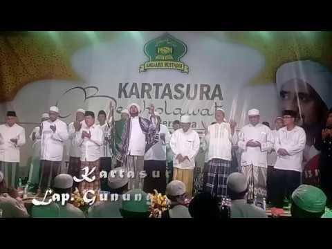Habib Syech Lapangan Gunung Kunci Kartasura 13 Juli 2017 FULL HD