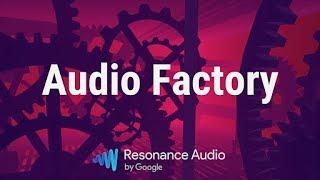 Resonance Audio thumbnail