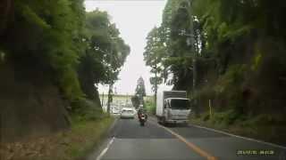 格好いいバイク乗り!! 譲り合い大事! thumbnail