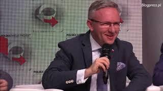 Polska Wielki Projekt 2019: Zadania polskiej i europejskiej polityki zagranicznej