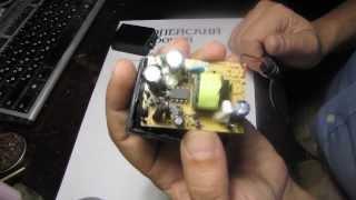 Если барахлит роутер(Как можно починить роутер. Маленькие хитрости. Высыхают конденсаторы в блоках питания и в самих роутерах...., 2013-09-29T01:19:32.000Z)