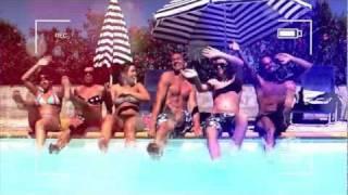 AGADU !     -VACANCE EN PROVENCE  2011- DE FOUTE VAKANTIECLIP