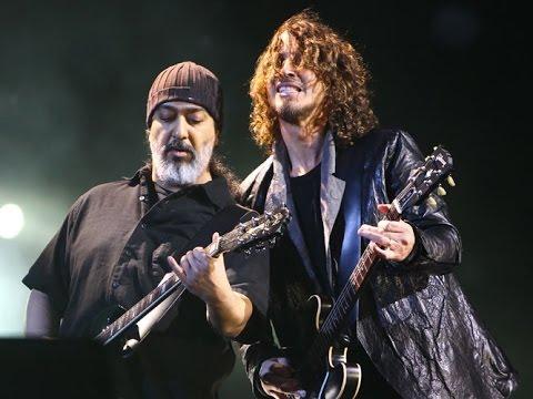 Soundgarden - Jesus Christ Pose [Live At Hard Rock Calling 2012]