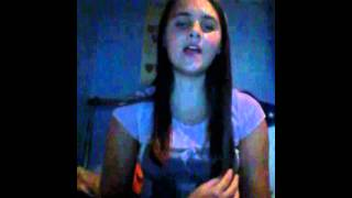 Katy Perry - By the Grace of God (Cover by Olivia Gordon)