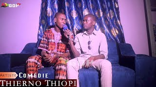 Ko Fewdi Culture 224 Invité Spécial Thierno Thiopi By Guidho Diama Production