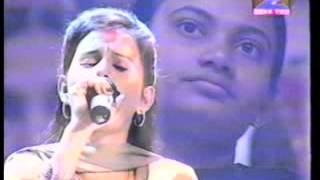 Piya Tose Naina Lage Re || Akanksha Nagarkar - Deshmukh