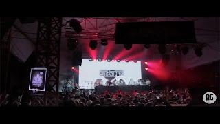 Download lagu #BASSIDE x SIKDOPE   OFFICIAL AFTERMOVIE
