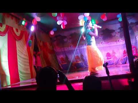 New Santhali Dinajpur Video 2017- By:-Santal rusika tv