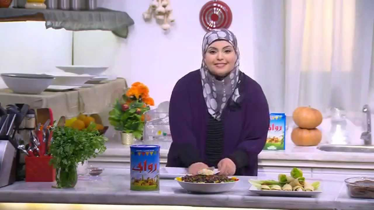 كريب الدجاج البانيه - ارز بالكلاوي - مخبوزات بالسميد والجبنة: على قد الأيد حلقة كاملة