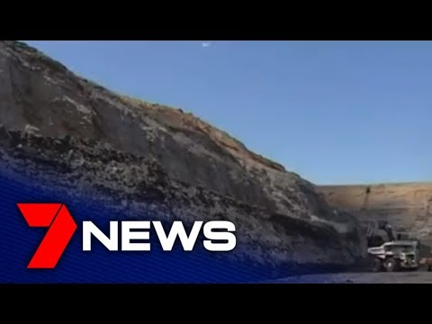 Mines Minister demands mining bosses raise health and safety standards | 7NEWS
