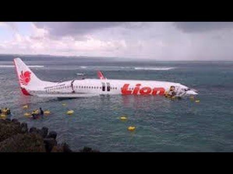 Image Result For Jatuh Pesawat Lion Air