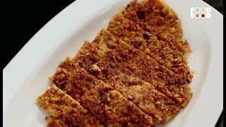 Chana Chor Garam Crusted Chicken | Turban Tadka | Chef Harpal Singh | FoodFood