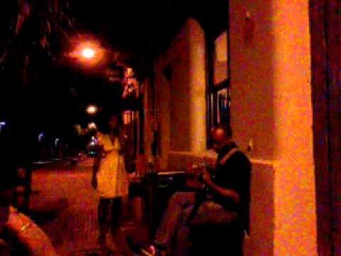Nave Soul  en Soul Pub Ciudad Vieja Montevideo Uruguay  14-12-2013