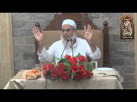 محمد المنشد