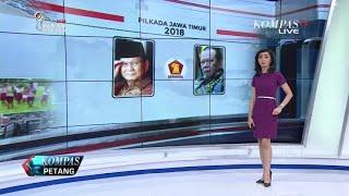 Gerindra Sempat Berikan SK untuk La Nyalla di Pilgub Jatim
