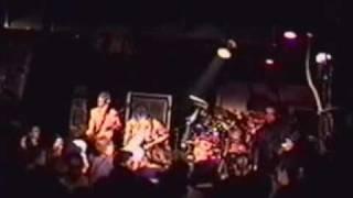 Mudvayne - Nothing To Gein live NY 9 18 00