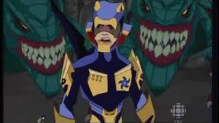 Dragon Booster Se3 - Ep05 No Paynn, No Gain - Screen 10