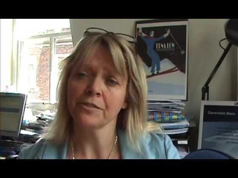 PlanetSKI Speaks To: Joanna Yellowlees Bound from Erna Low (The future of skiing)